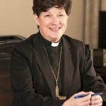 Bishop Elizabeth A. Eaton