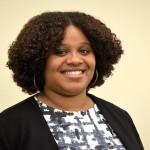 Mrs. Dionne Jackson