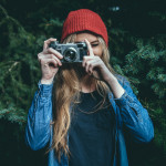 photographer - unsplash