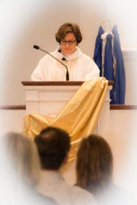 Bishop sermon