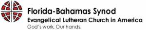 Florida Bahamas Synod Logo