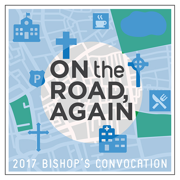 Convocation 2017 On the Road, Again