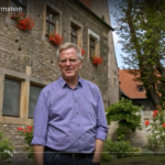 Rick Steves Luther and Reformation