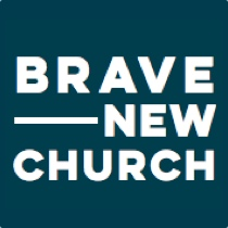Brave New Church logo