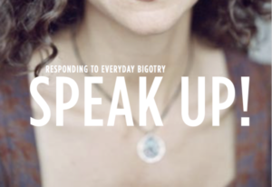 Speak Up! SPLC