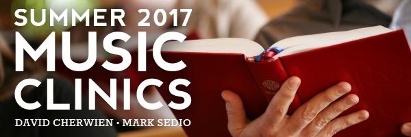 2017 Music Clinics