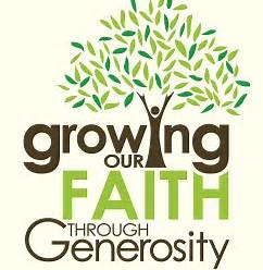 Generosity logo SEPA