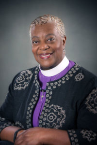 Bishop Davenport