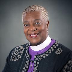 Bishop Davenport
